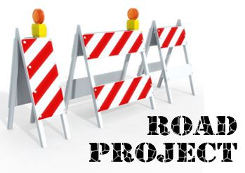 Road Project 02