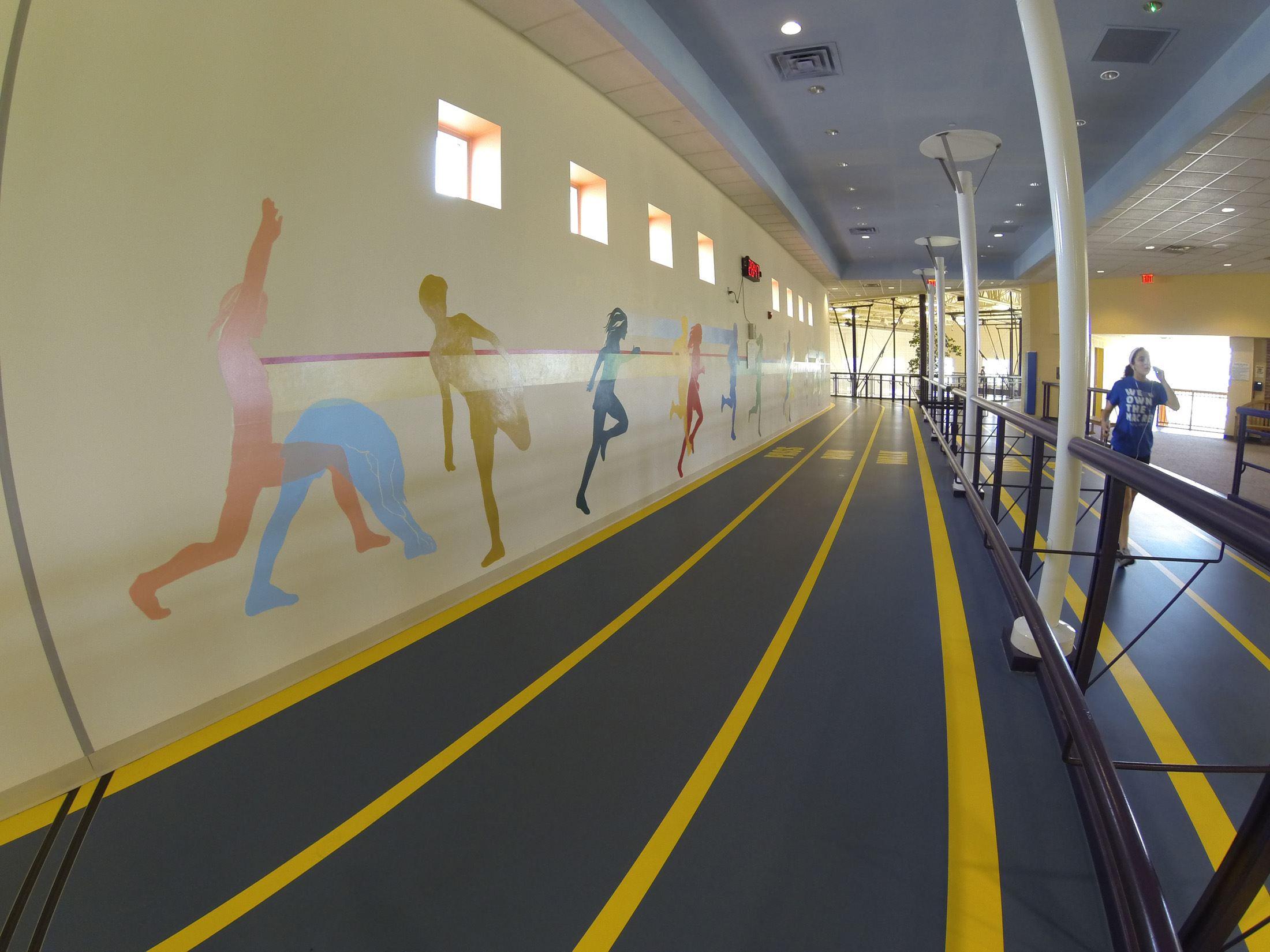 Recreation Center Macomb Mi